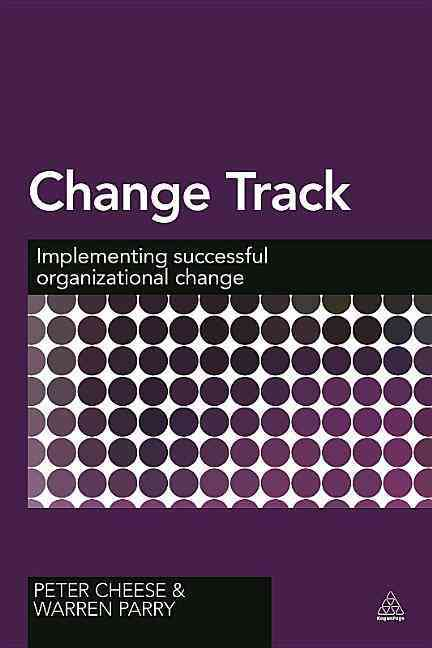 Change Track By Parry, Warren/ Cheese, Peter