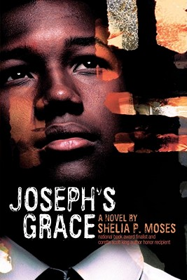 Joseph's Grace By Moses, Shelia P.
